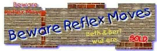 Beware Reflex Moves website title image