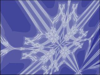 Butterfly Fractal Source: http://www.szegedi.org/fractals/butterfly/index.html