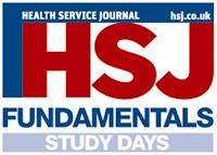 HSJ conference logo