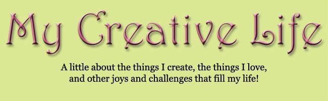 My Creative Life
