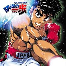 Hajime no Ippo-New challenger