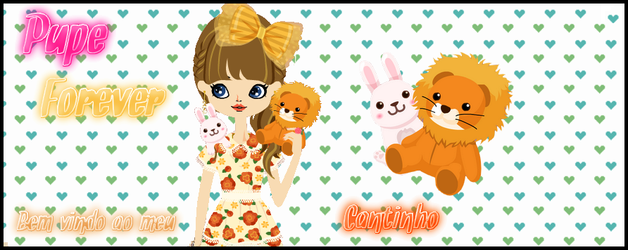 Pupe Forever