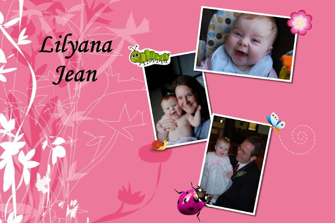 Lilyana Jean