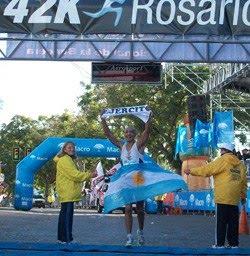 Oscar Cortinez ganador de la edición 2011
