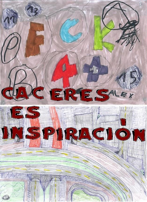 Cáceres es inspiración