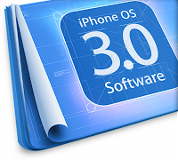 Apple iphone 3.0