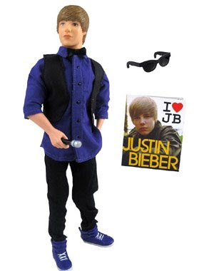 Justin Bieber Dolls on Get Justin Bieber Doll Before Discharged   Easy To Remember   News And
