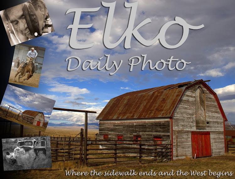 Elko Daily Photo