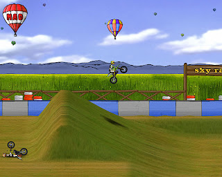 Download Mad Skills Motocross PC Game