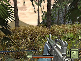 Download Soldier Of Fortune PC Game