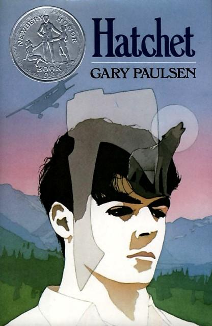 Teen Picks: Hatchet by: Gary Paulsen