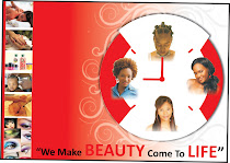 TIME BEAUTY SALOON
