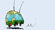 Lalo Trolley