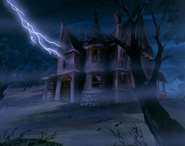 Switch Witch Halloween