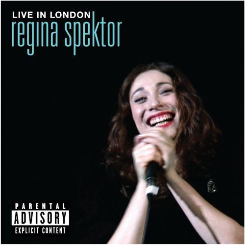 Regina Spektor - Live At Bull Moose