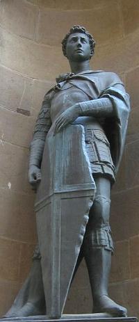 daniel cetis 109 escultor quotdonatelloquot