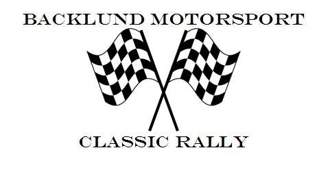 Backlunds Motorsport
