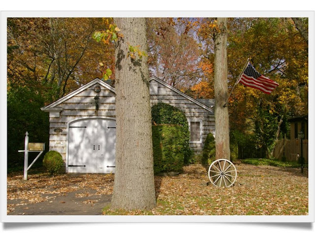 Walk In New York - Staten Island - Historic Richmond Town