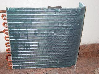 Klimaanlage wasserkühlung
