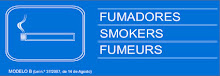 neste blog é permitido fumar