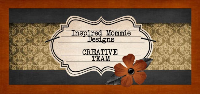 Inspired Mommie Designs: Creative Team