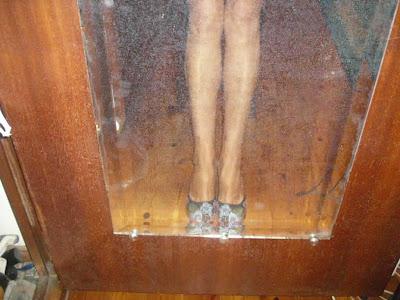 fotos de senoras piernas gordas