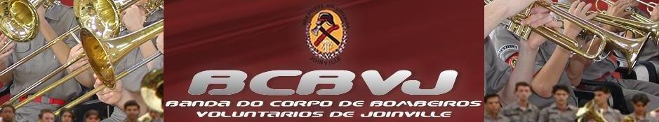 Banda do Corpo de Bombeiros Voluntários de Joinville