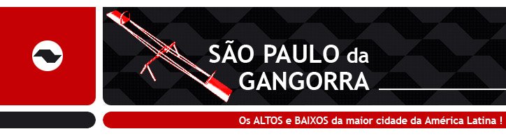 SÃO PAULO da GANGORRA