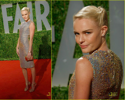 Oscars 2009 – Kate Bosworth