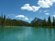 We spent the day enjoying Banff National Parkan underrated gem, .