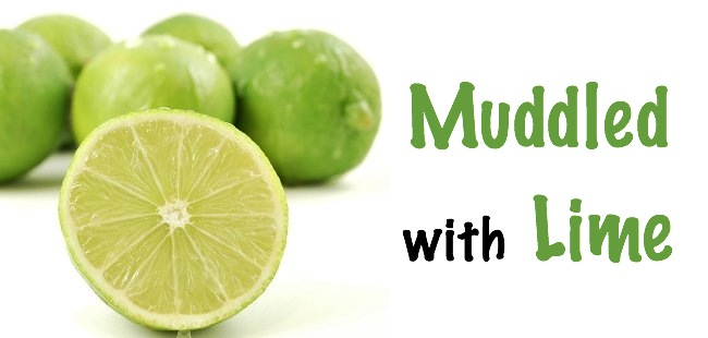 Muddled with Lime