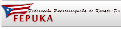 Federación Puertorriqueña de Karate - Do