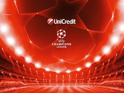 Rigore paaa roma Unicredit+Champions+League+stadium