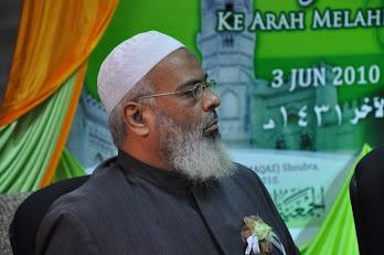 Syeikh Jamal