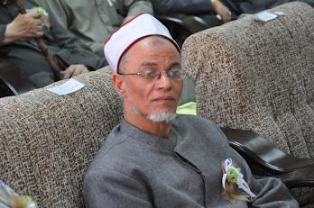 Syeikh Hassan Muhammad Hassan Rejab