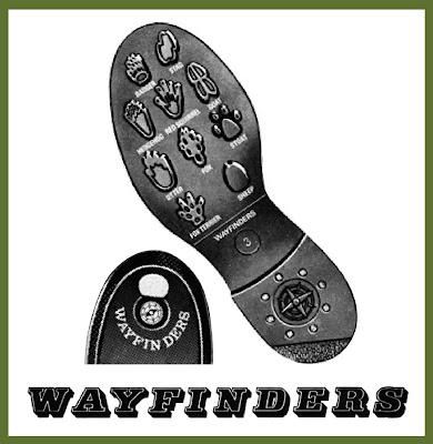 S Kids Shoes Wayfinders
