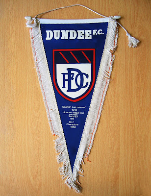 Image result for Dundee fc banner