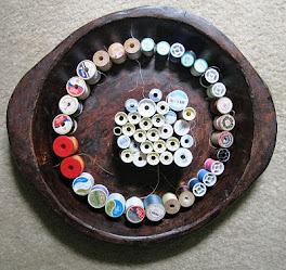 cotton reels