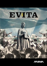 "DOCUMENTAL ""EVITA VIVE"" PARA HISTORY CHANNEL"