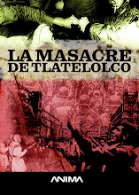 "DOCUMENTAL ""LA MASACRE DE TLATELOLCO"" PARA HISTORY CHANNEL"