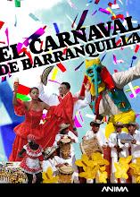 "DOCUMENTAL ""CARNAVAL DE BARRANQUILLA"" PARA HISTORY CHANNEL"