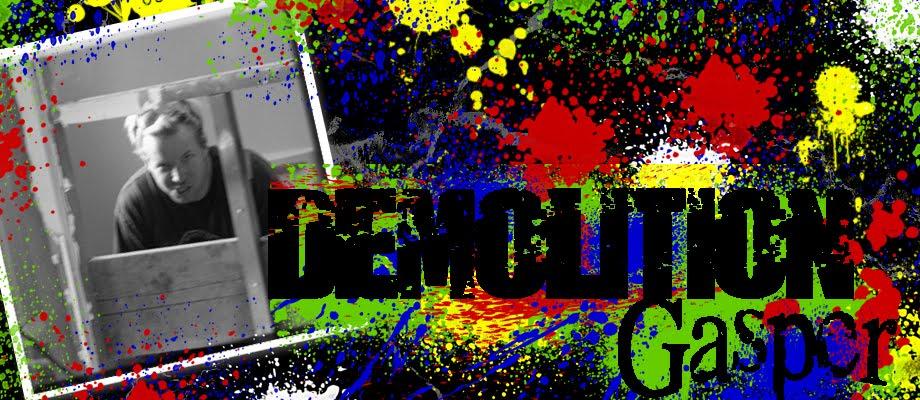 Demolition Gasper