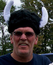 I AM a Warrior..or The Grand Poobah from The Flintstones!