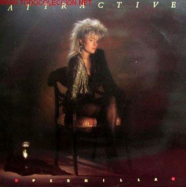 Pernilla Wahlgren  - Attractive (1986)