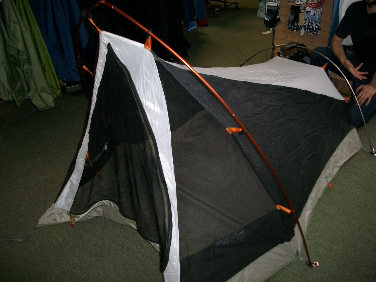 Mountain Hardwear Lightpath 2 & The Tent Archives: Mountain Hardwear Lightpath 2