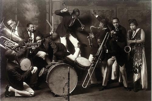 Roaring Twenties Jazz the jazz age roaring t...