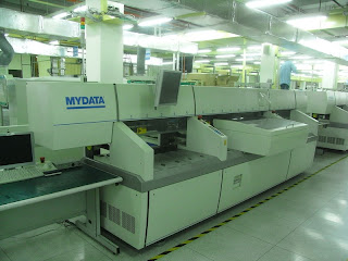 MyData MY-19 Pick and Place Machine
