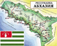 Abkhazia and Russia Have Lots of Plans!