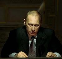 Russia: Putin Scorches the USA!