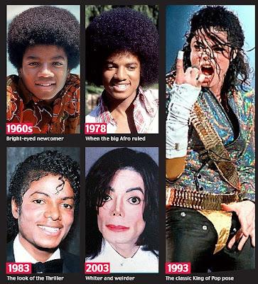 Windows to Russia: Goodbye Michael Jackson!